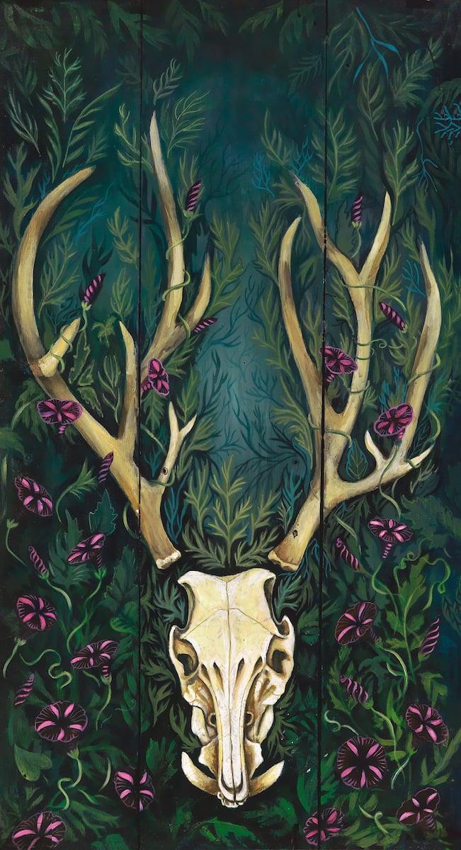 Bore-Buck