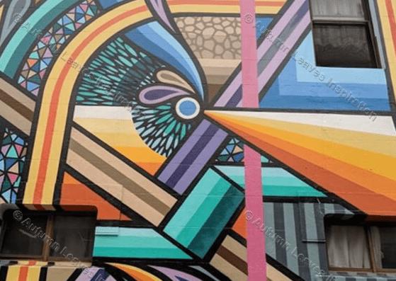 Image of AR11 Street Art Inner West Sydney