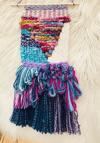 Purple Rain Weaving