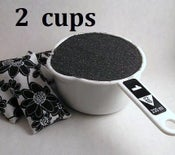 Image of Two Cups Loose Emery