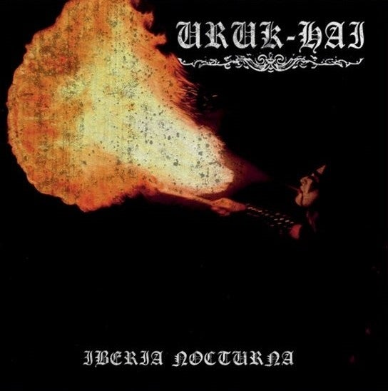 URUK-HAI -Iberia Nocturna- CD