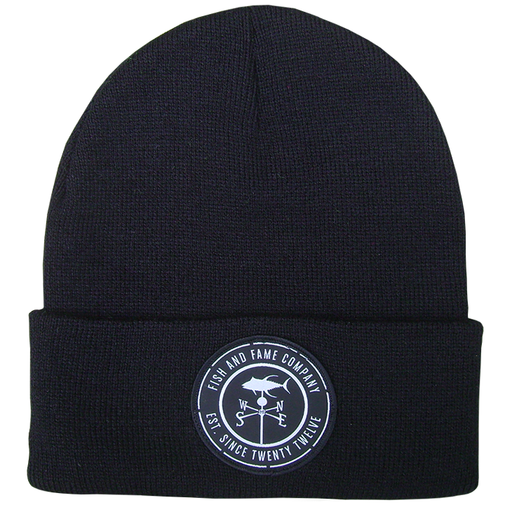 Image of Weather Vane Knit Cap (assorted)