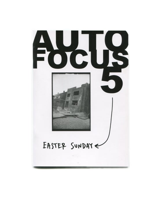 Image of Auto Focus 5 - Easter Sunday - Sam Waller