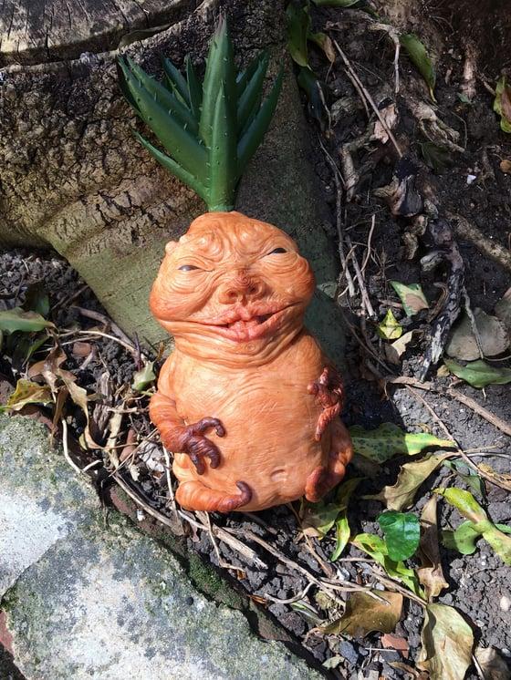 Image of Lippy Mandrake