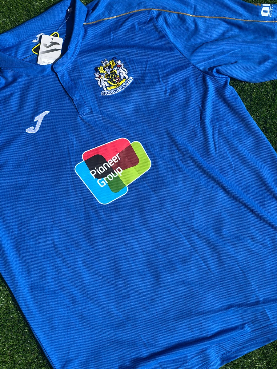 Image of Replica 2019/20 Joma Home Shirt