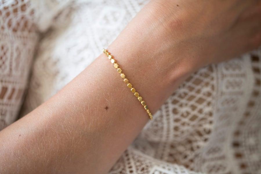 Image of Bracelet Cladie