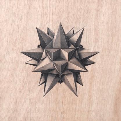 Image of Print   Sacred Geometry