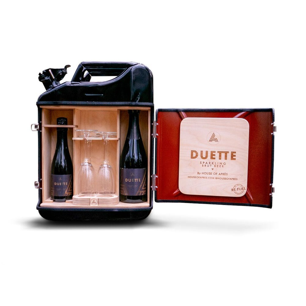 Image of DUETTE Jerry Can