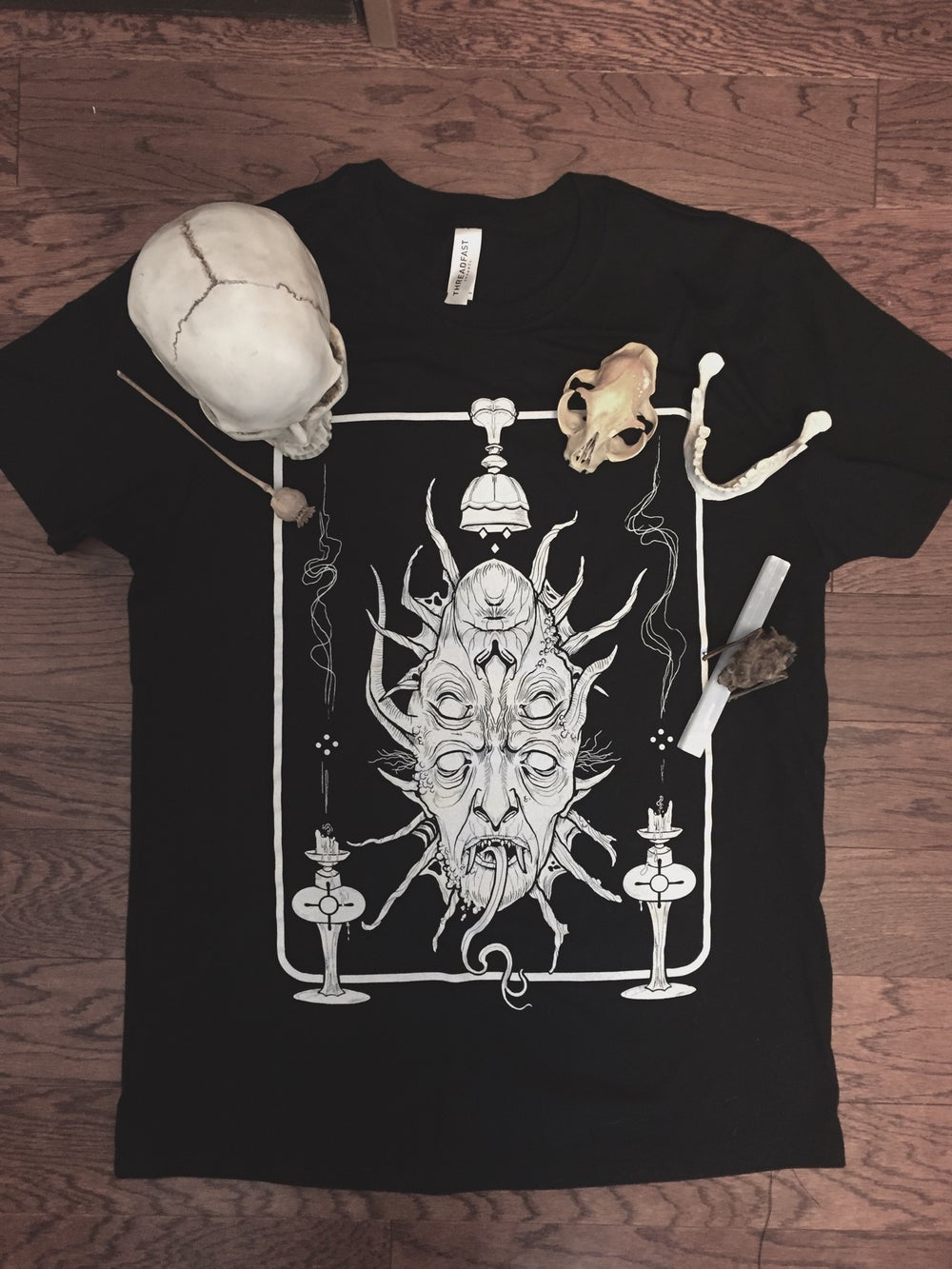 Altar Shirt