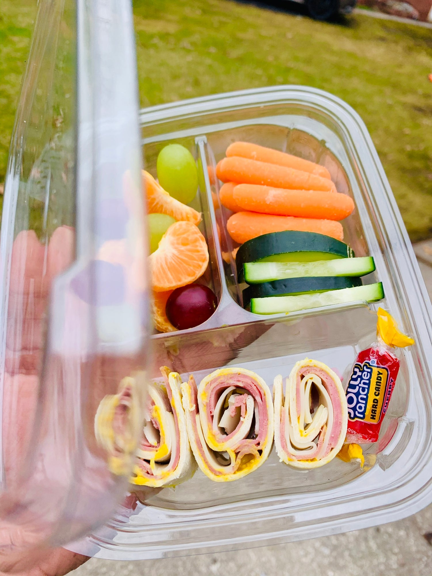 Image of MUNCHABLE CONTAINERS PACK OF 10