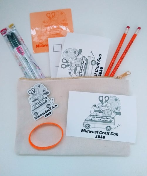Image of Midwest Craft Con Mini Kit