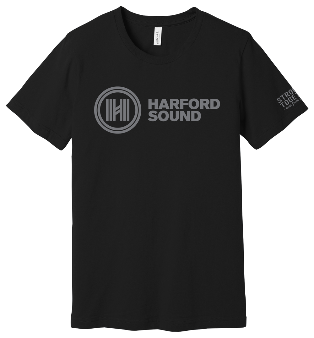 "Harford Sound ""Stronger Together"" Tee"