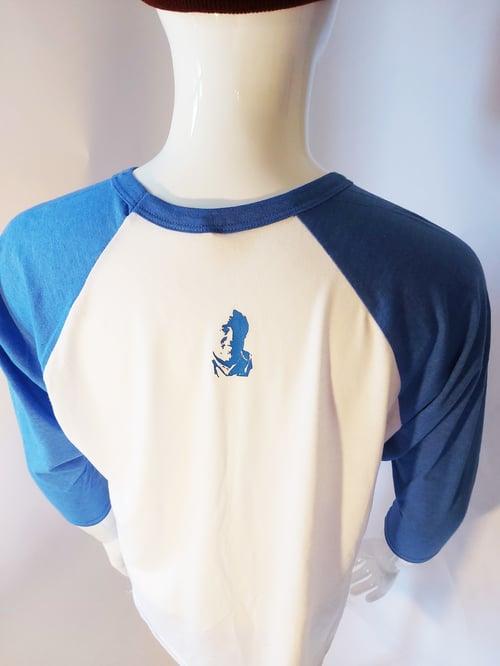 Image of Blue Baseball