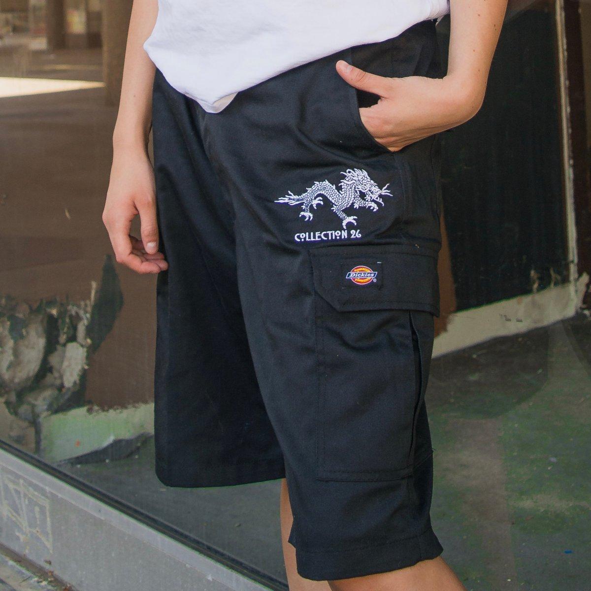 Cargo Shorts (Dickies)