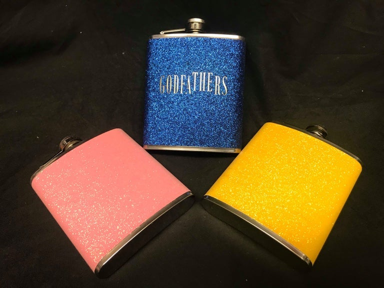 Metal Hip Flasks