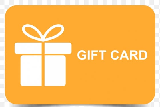 Image of Gift Card 45