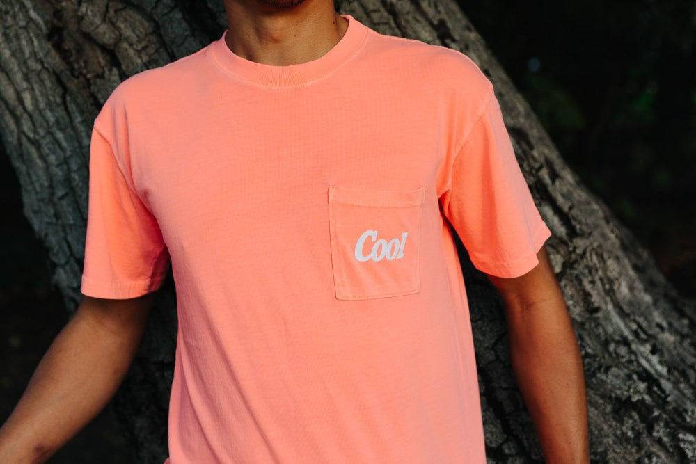 Cub House Cool Bottle Heavyweight Tees