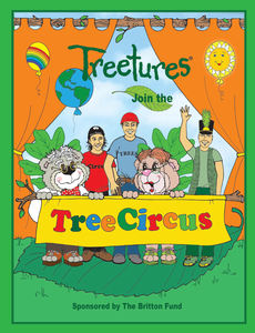 Image of Treetures Join the TreeCircus
