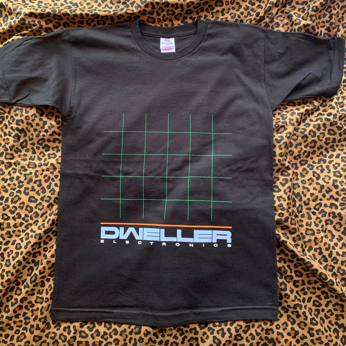 dweller 2020 shirt (limited edition)