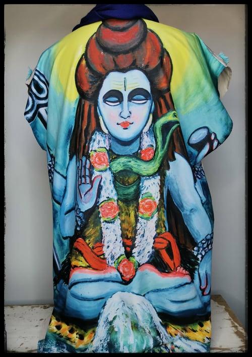 Image of Native Shiva Caftan