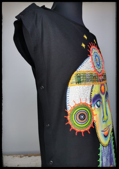 Image of Space Walker Tunic