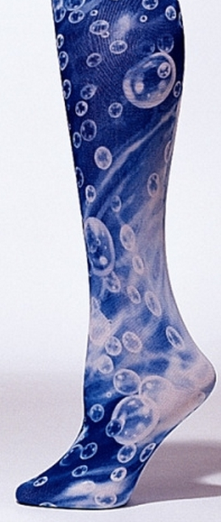 Image of Tiny Bubbles Tights
