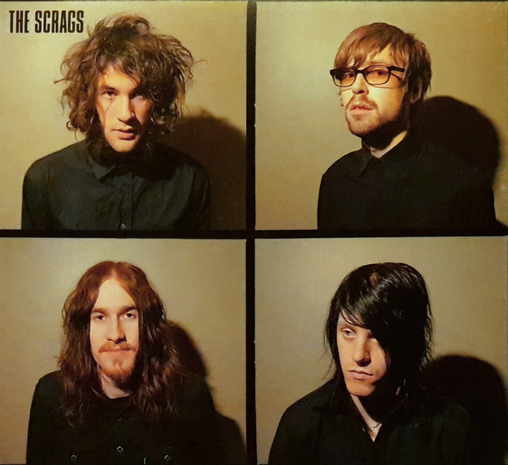 The Scrags – The Scrags