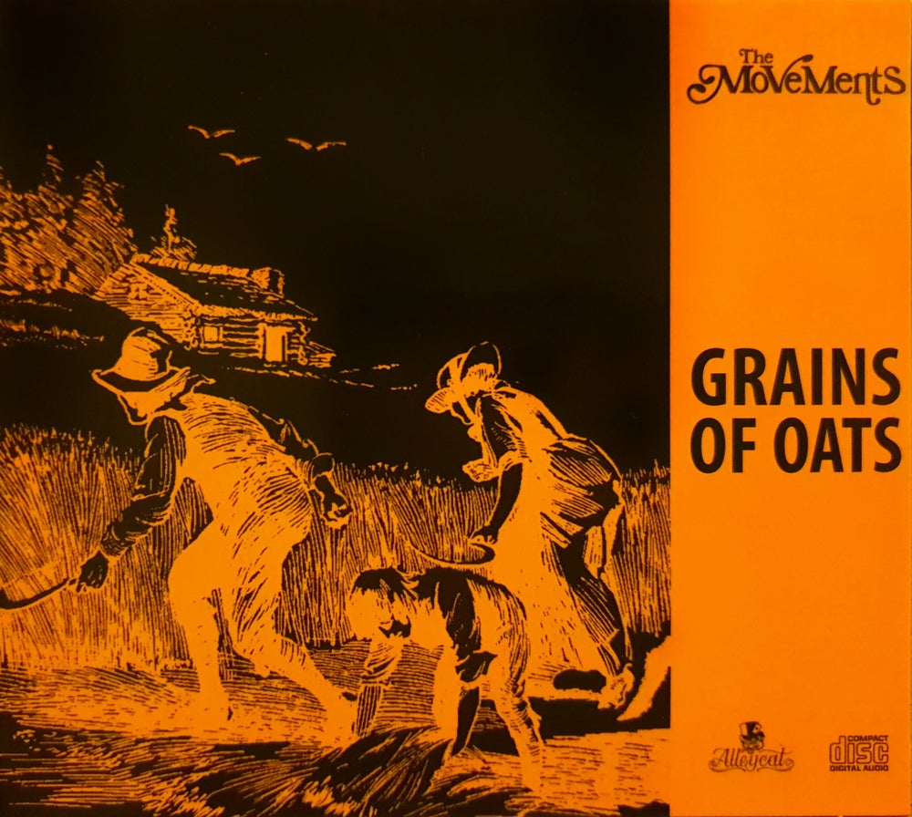 The Movements - Grains Of Oats