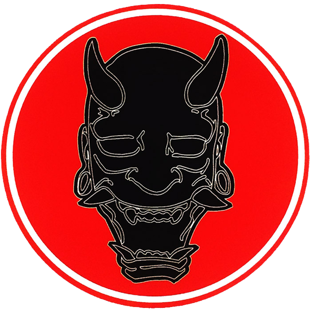 Image of Oni Mask Slap