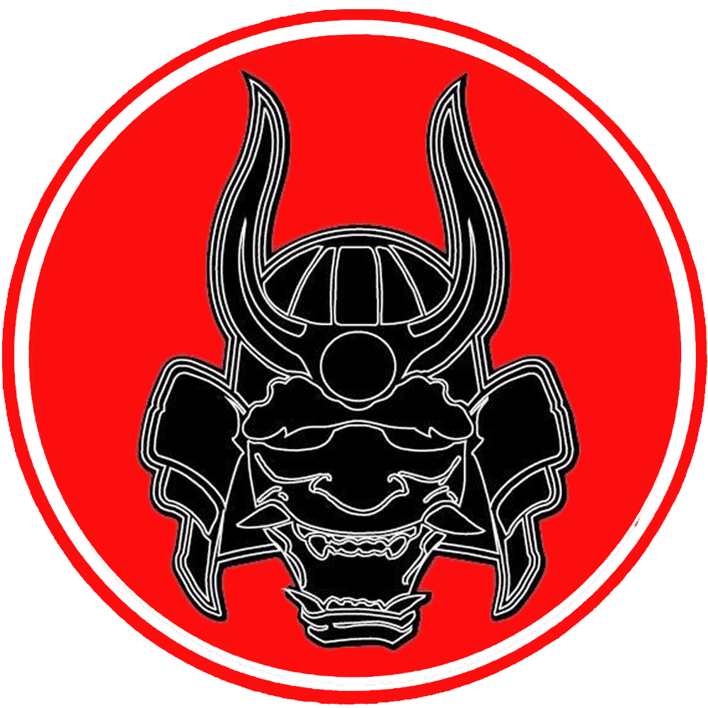 Image of Oni Kabuto Slap