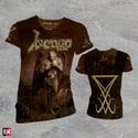 "Venom Inc ""AVE"" Allover T-shirt"