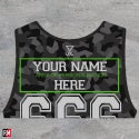 Limited Edition VENOM INC TEAM 2020 Tank Top with Your Name