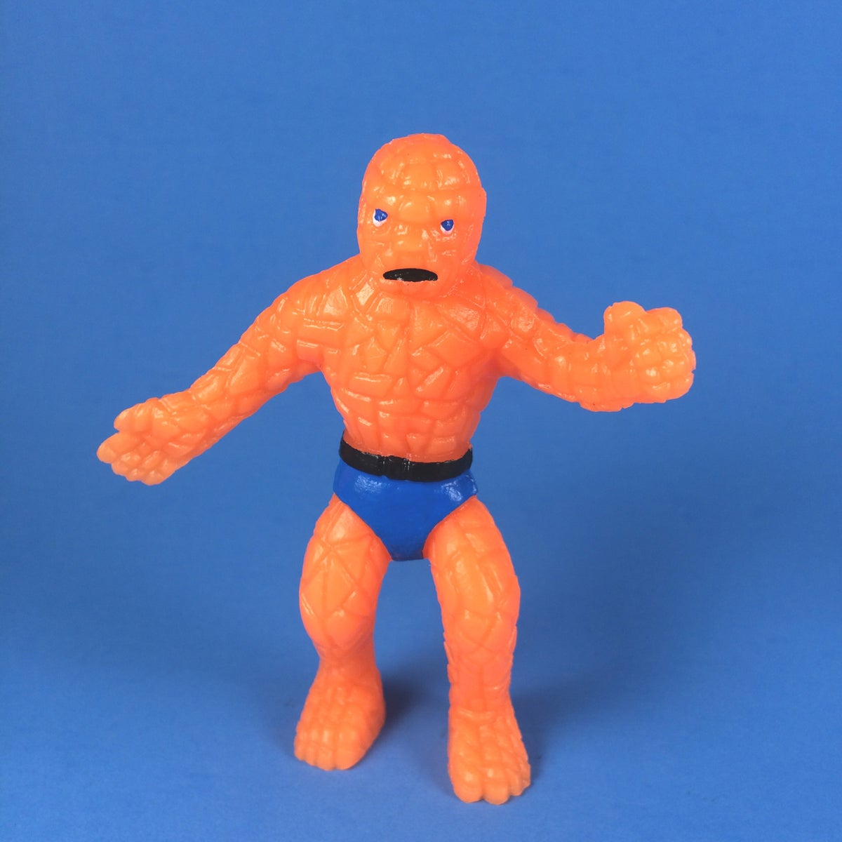 Image of The Thing bootleg art toy