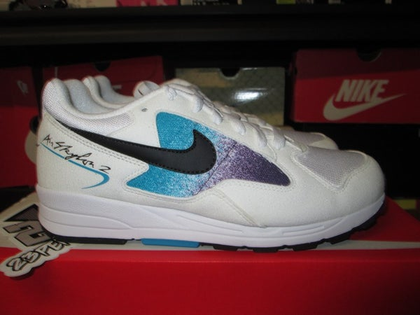 "Air Skylon II (2) ""Blue Lagoon"" - FAMPRICE.COM by 23PENNY"