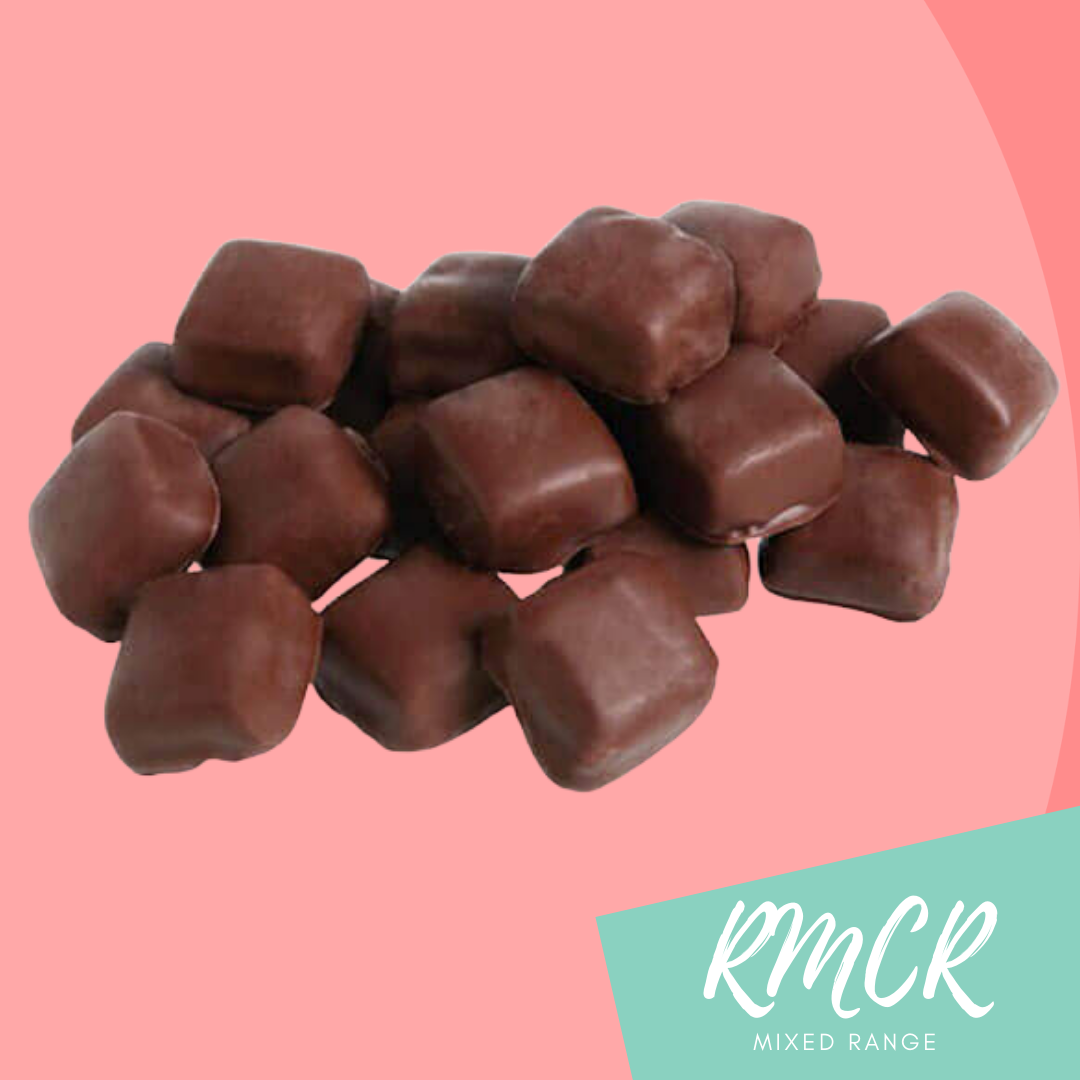 Image of Chewy Caramels