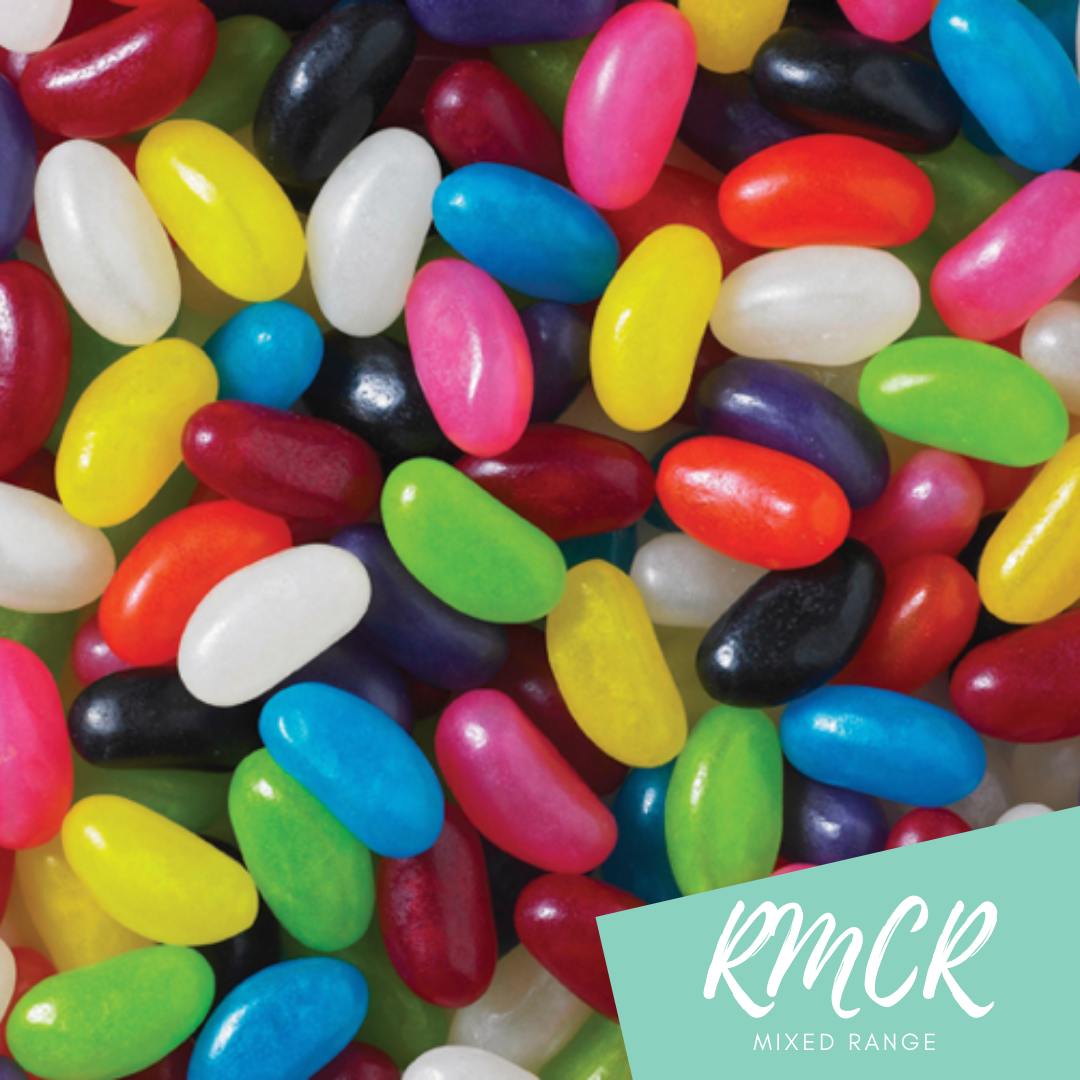 Image of Mixed Jelly Beans 195g