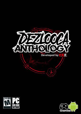 Image of Dezlooca Anthology (Dezlooca Video Game)