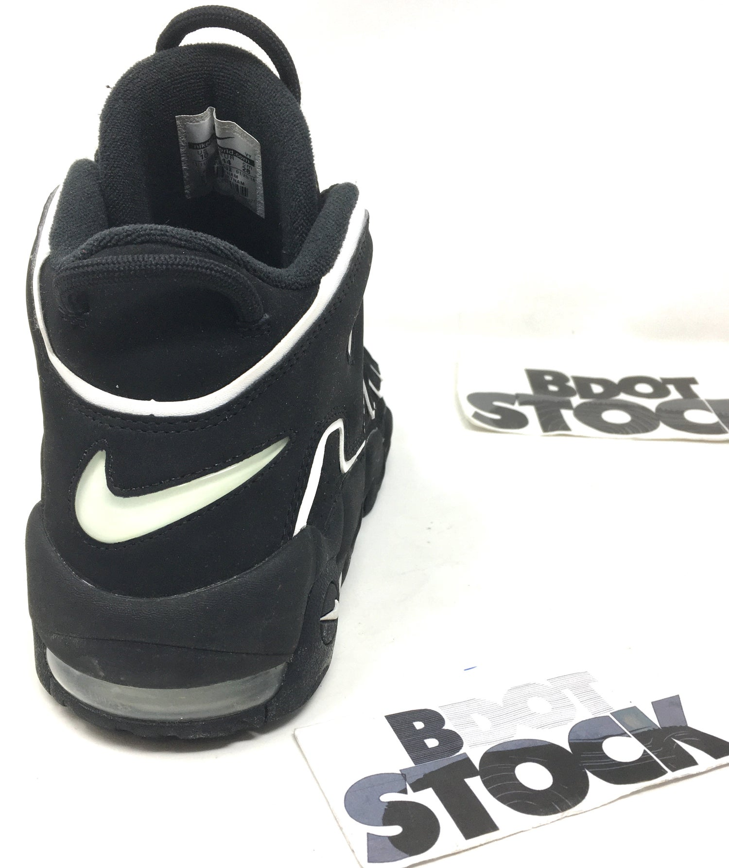 "Image of Nike Air More Uptempo ""2016 Release"" Sz 10"