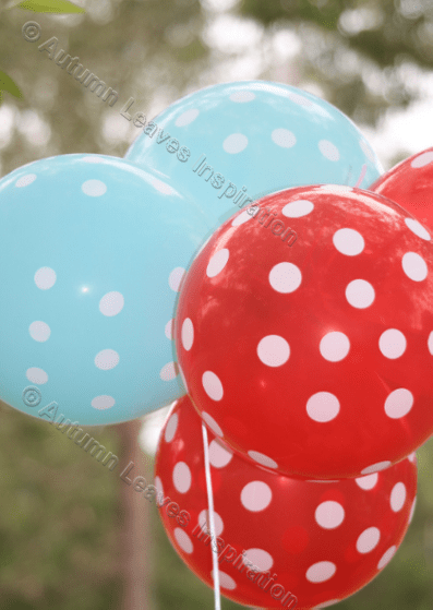 Image of C1 Balloons