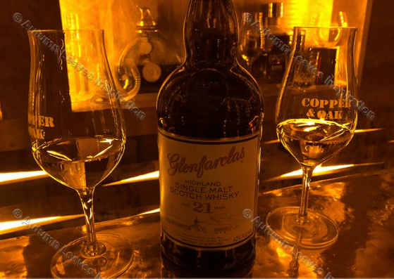 Image of C2 Scotch Time
