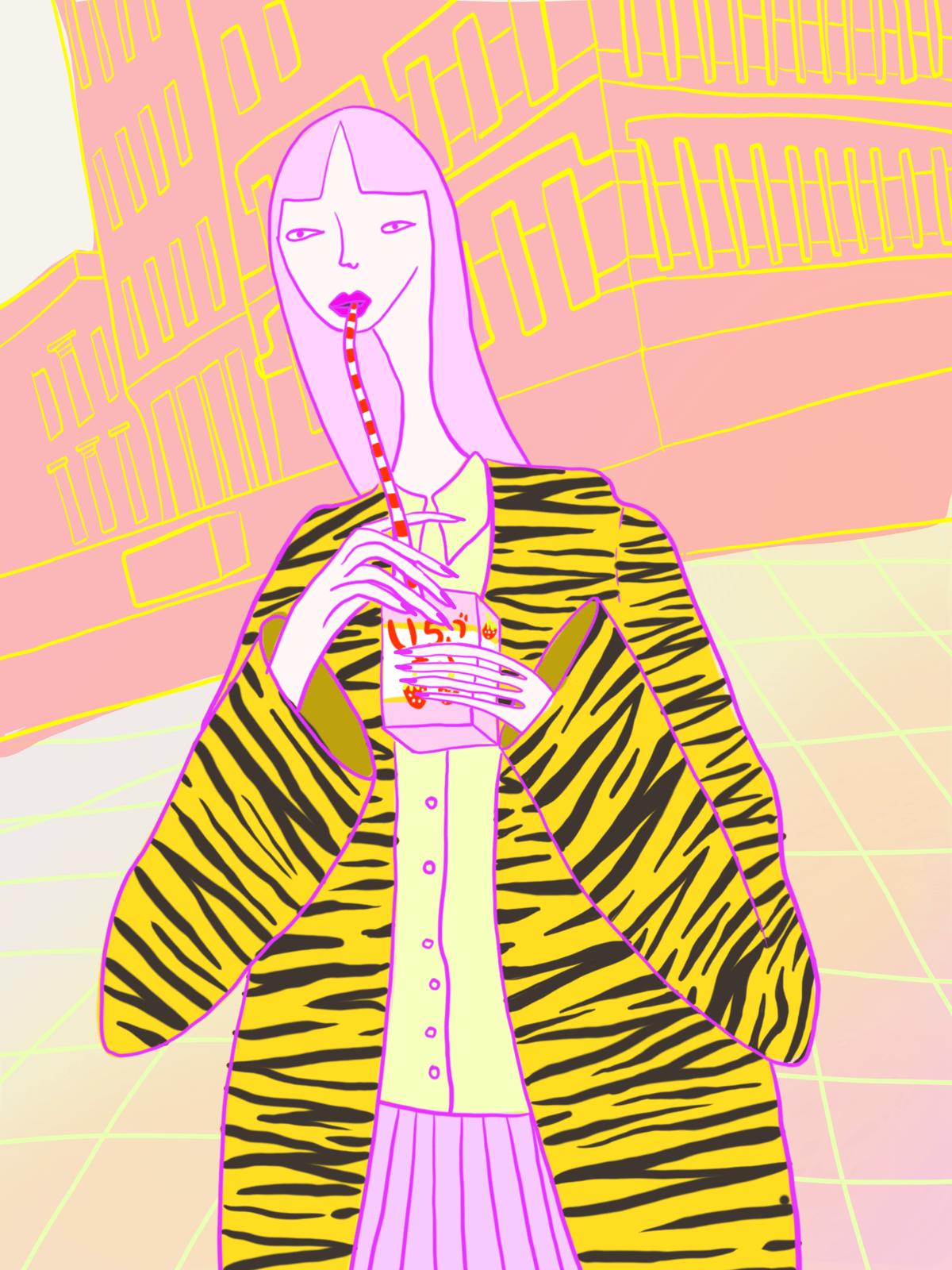 Image of Print sweet dreams