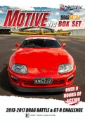 Image of Drag Battle & GT-R Challenge Boxset