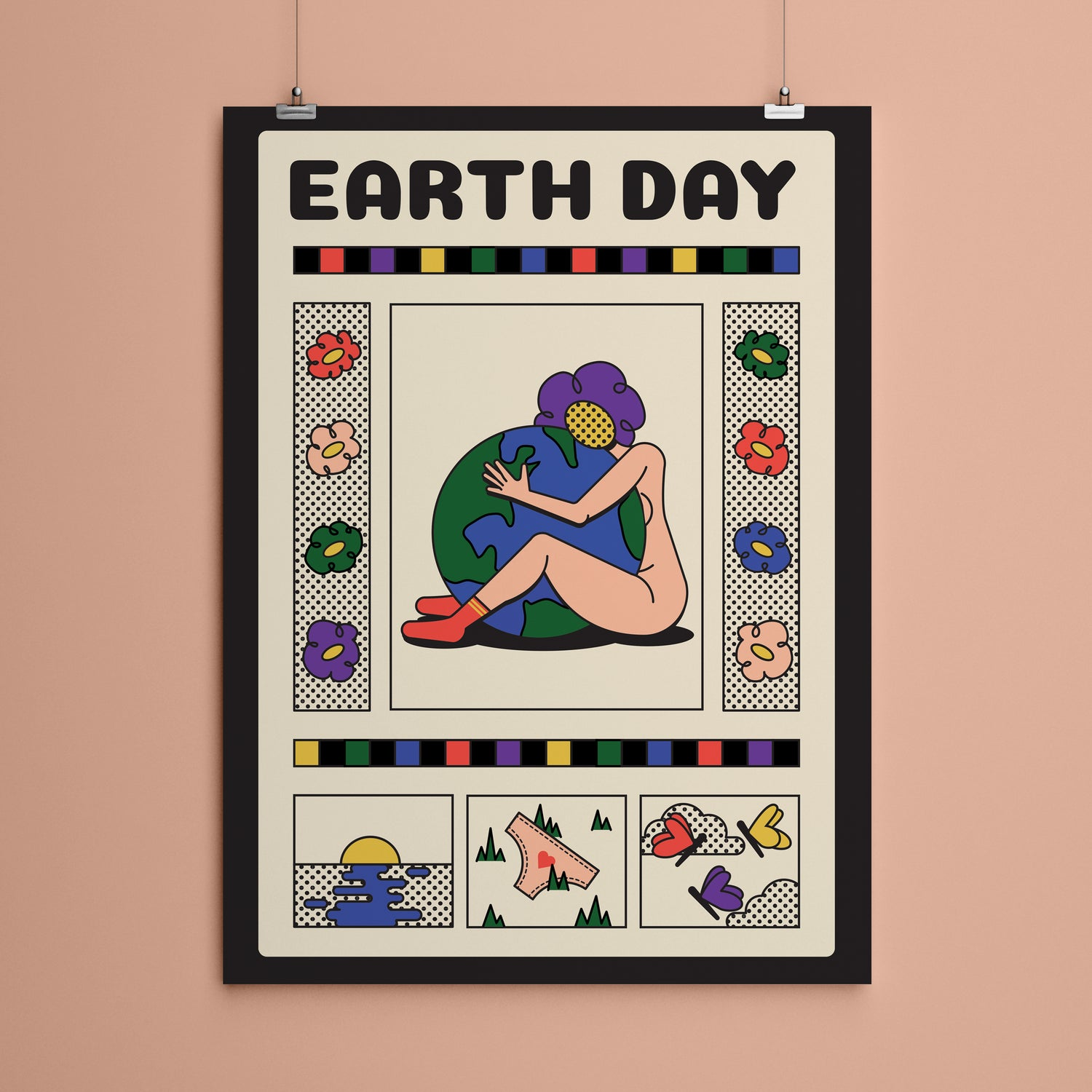 Image of Earth Day 2020
