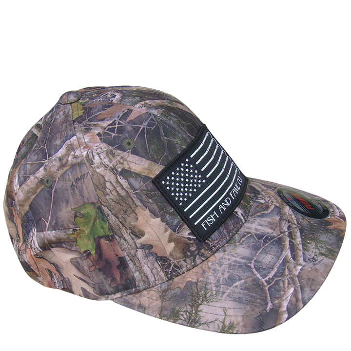 Image of Trust Flexfit Buck Bill Hat (assorted)