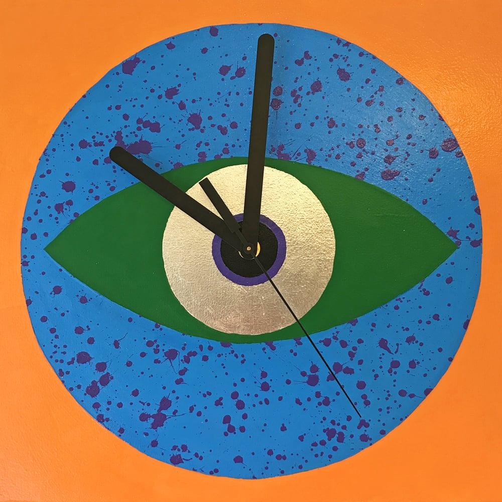 Image of OG WALL CLOCK #5