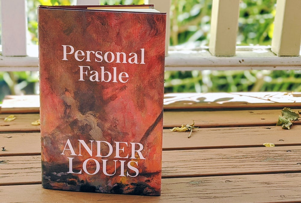 Image of Personal Fable