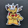 PikaWU Sticker
