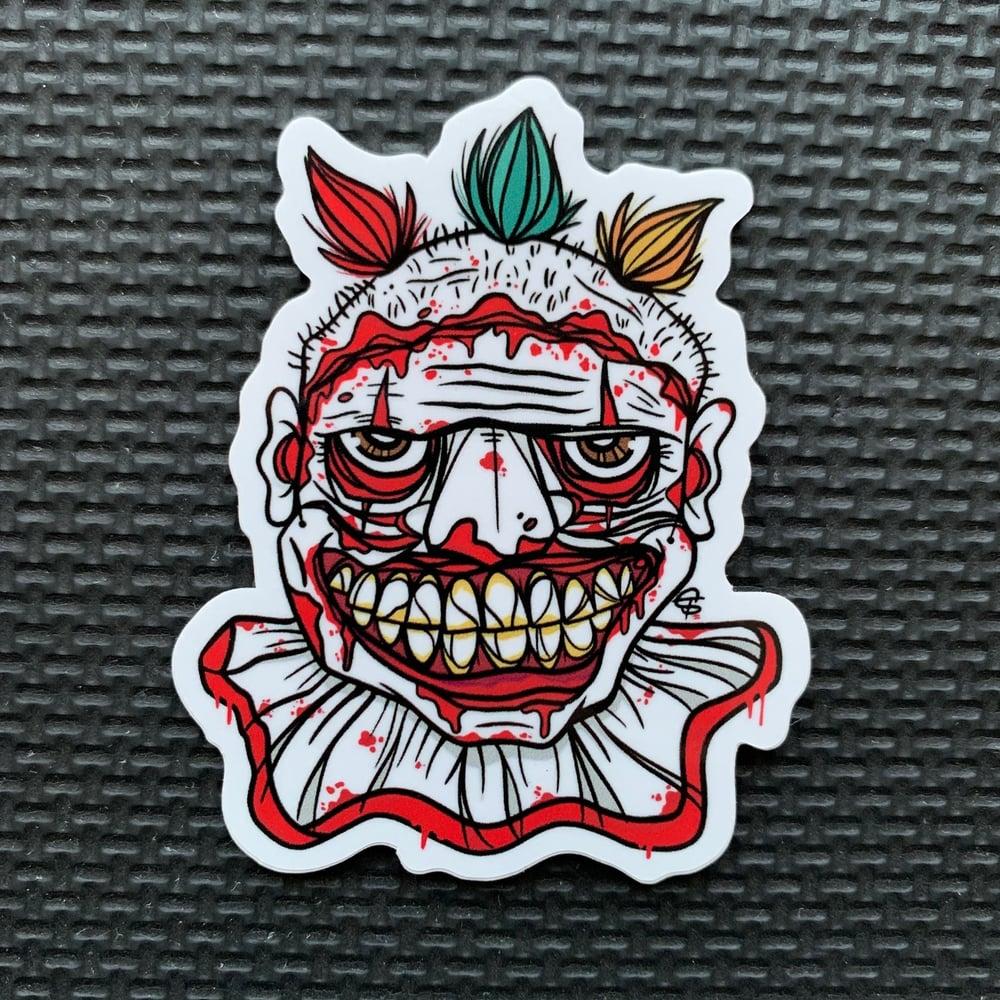 Image of Twisty Sticker