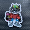 Panduh McFly Sticker