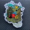 Adventure Seekers Sticker